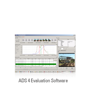 Evaluation Software ADS 4