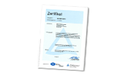 Certified according ISO 9001:2015
