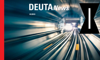 DEUTA Top News - Driver's safety devices for trams